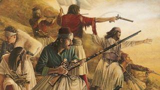 Διαχρονική παρακαταθήκη για τον ελληνικό λαό η επανάσταση του 1821