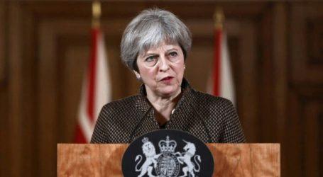Έντεκα υπουργοί της κυβέρνησης μεθοδεύουν την απομάκρυνση της Μέι