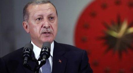 Ο Ερντογάν στηρίζει την εκστρατεία «Hello brother»