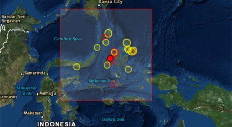 Σεισμός 6,1Rέπληξε τα νησιά Μολούκες