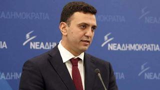 «Αδιανόητο να χρησιμοποιούν Έλληνες βουλευτές επιχειρήματα της Τουρκίας»