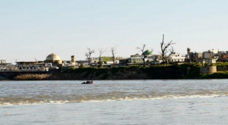 Το κοινοβούλιο έπαυσε τον κυβερνήτη της Μοσούλης έπειτα από ένα πολύνεκρο ναυάγιο