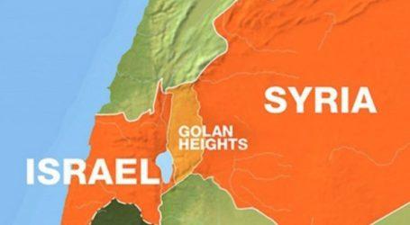 Ο Τραμπ αναγνωρίζει την ισραηλινή κυριαρχία στα Υψώματα του Γκολάν