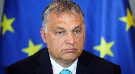 Πυρά Όρμπαν κατά της «γραφειοκρατίας των Βρυξελλών»