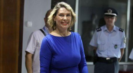 Η Κ. Παπακώστα δεν θα είναι υποψήφια στις ευρωεκλογές με τον ΣΥΡΙΖΑ