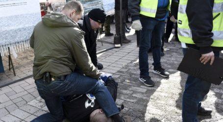 Απόπειρα επίθεσης ακροδεξιού κατά του Φινλανδού ΥΠΕΞ