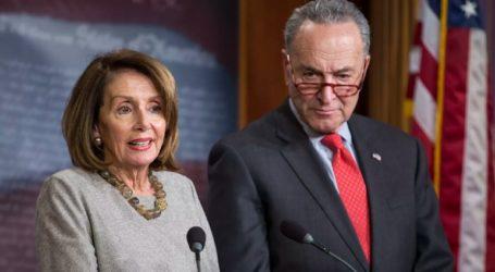 Τη δημοσιοποίηση ολόκληρης της έκθεσης Μιούλερ ζητούν οι ηγέτες των Δημοκρατικών
