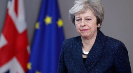 Η Μέι σχεδιάζει διεξαγωγή ενδεικτικών ψηφοφοριών με επιλογές του Brexit