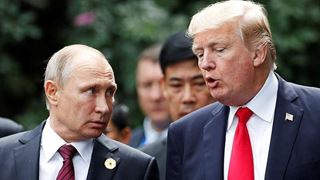 Χρονολόγιο των ερευνών για τη ρωσική ανάμιξη στις αμερικανικές εκλογές