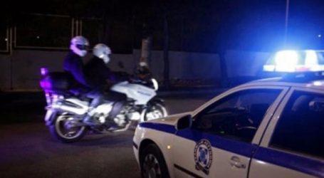 Απείλησαν με σουγιά και λήστεψαν νεαρούς στη Χαλκηδόνα Θεσσαλονίκης