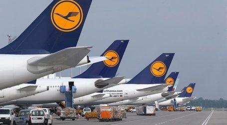 Πρόβλημα στο λογισμικό προκαλεί ακυρώσεις δεκάδων πτήσεων της Lufthansa από τη Φρανκφούρτη