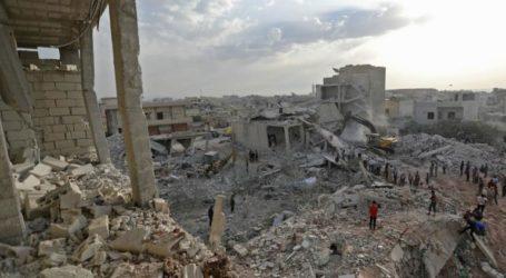 Περισσότεροι από 9.000 συγγενείς τζιχαντιστών είναι σε καταυλισμό εκτοπισμένων
