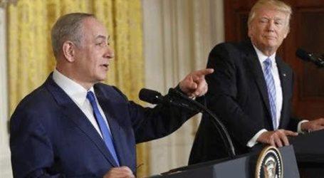 Ο Tραμπ υπέγραψε το διάταγμα που αναγνωρίζει κυριαρχία του Ισραήλ στo Γκολάν