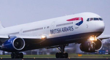 Αεροσκάφος της British Airways προσγειώθηκε στο Εδιμβούργο… κατά λάθος