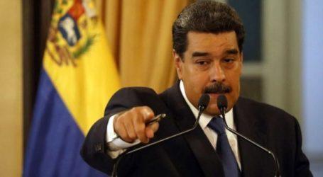 Η κυβέρνηση Μαδούρο καταγγέλλει «μια επίθεση»