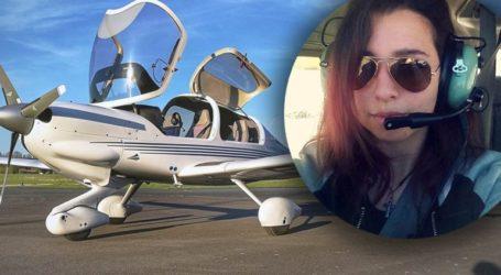 H 17χρονη πιλότος που «έσκισε» τους αιθέρες στην Κρήτη