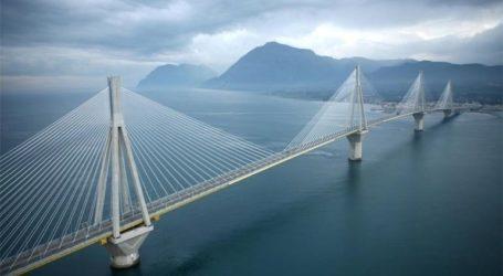 Γυναίκα αποπειράθηκε να αυτοκτονήσει από τη γέφυρα Ρίου