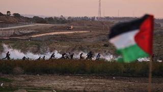 Εκπρόσωπος της Χαμάς ανακοίνωσε κατάπαυση του πυρός με το Ισραήλ