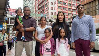 Ο Καναδάς χορήγησε άσυλο σε μια οικογένεια που είχε κρύψει τον Σνόουντεν το 2013