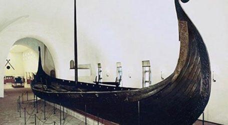 H ανακάλυψη ενός ακόμη σκάφους των Βίκινγκ χαροποιεί τους Νορβηγούς