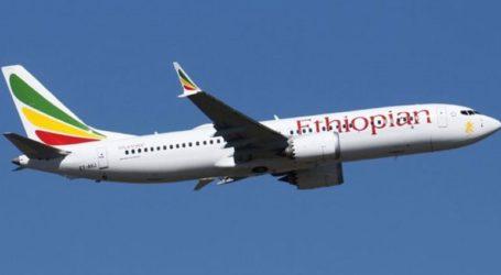 Στη δημοσιότητα η προκαταρκτική έκθεση για την συντριβή του Boeing 737 MAX 8
