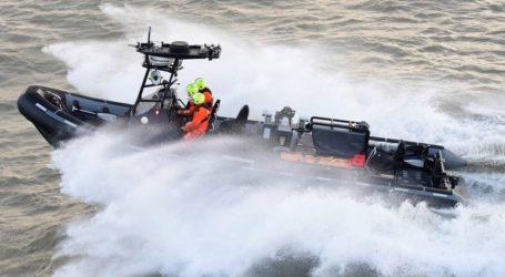 Τρεις γυναίκες και ένα νήπιο πνίγηκαν όταν ανατράπηκε το πλοιάριο που επέβαιναν