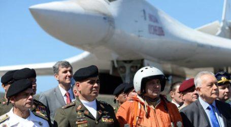 Τι επιδιώκει η Ρωσία στη Βενεζουέλα