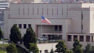 Για κατασκοπεία δικάζεται ένας Τούρκος εργαζόμενος στο αμερικανικό προξενείο στην Κωνσταντινούπολη