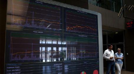 Σταθεροποιητικές τάσεις στο Χρηματιστήριο Αθηνών