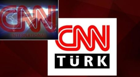 Καταγγέλλουν το CNN Turk για διασπορά ψευδών ειδήσεων