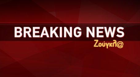 Πυροβολισμοί στο αεροδρόμιο της Καισάρειας