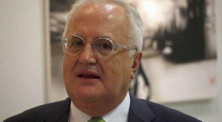 Νέος πρόεδρος της Ελληνικής Ένωσης Τραπεζών ο Γ. Χαντζηνικολάου