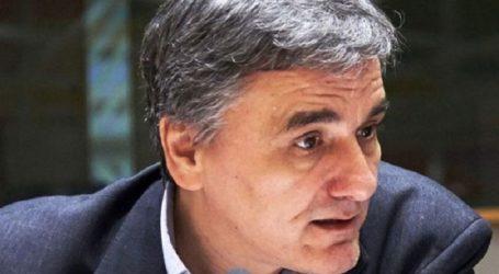 Ο Τσακαλώτος ομιλητής στην εκδήλωση «Η Ευρώπη στη Δίνη της Καπιταλιστικής Κρίσης, Νεοφιλελεύθερες Πολιτικές-Αριστερές Απαντήσεις»