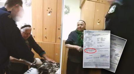 Πρόστιμο 200 ευρώ στη γιαγιά με τα τερλίκια