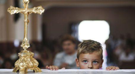 Καθηγητής παραδέχτηκε ότι κακοποίησε σεξουαλικά ανήλικους κι ότι τον… κάλυψε καθολικό τάγμα