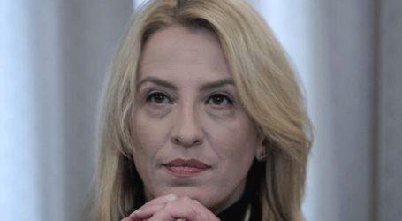 «Κάποιος να ενημερώσει τον κ. Μητσοτάκη ότι το έργο Ελευσίνα-Υλίκη υλοποιείται από την Περιφέρεια Αττικής»