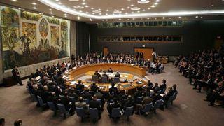 Η Συρία ζητεί έκτακτη σύγκληση του Συμβουλίου Ασφαλείας του ΟΗΕ