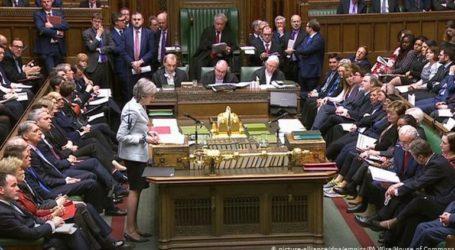 Eν αναμονή των εναλλακτικών προτάσεων για το Brexit