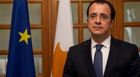 Επαφές του ΥΠΕΞ της Κύπρου σε Κογκρέσο και Στέιτ Ντιπάρτμεντ