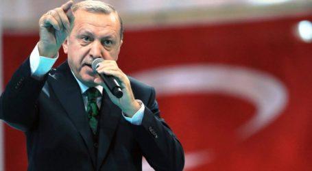 Ερντογάν:«Δεν πρόκειται να ξαναϋπάρξει Κωνσταντινούπολη