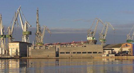 Μπαράζ συλλήψεων για υπόθεση υπεξαίρεσης στο ναυπηγείο Ούλιανικ της Κροατίας