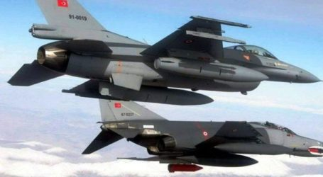 Δύο τουρκικά F-16 παραβίασαν το FIR Aθηνών και πέταξαν πάνω από το Φαρμακονήσι