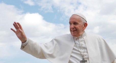 Σε Μοζαμβίκη, Μαδαγασκάρη και Μαυρίκιο τον Σεπτέμβριο ο Πάπας