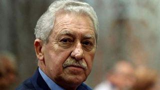 Ο Φ. Κουβέλης απαντά στον Κ. Μητσοτάκη για την COSCO