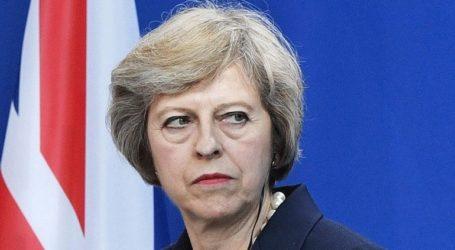 «Θα παραιτηθώ εάν εγκριθεί η Συμφωνία Αποχώρησης από την ΕΕ»