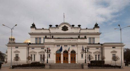 Παραιτήθηκε ο αντιπρόεδρος του κυβερνώντος κόμματος GERB, Τσβέταν Τσβετάνοφ