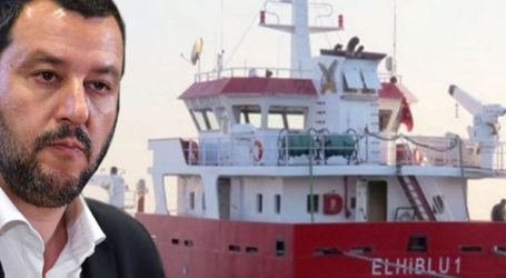 Δεξαμενόπλοιο που διέσωσε μετανάστες στα ανοιχτά της Λιβύης άλλαξε πορεία και πλέει προς τη Μάλτα