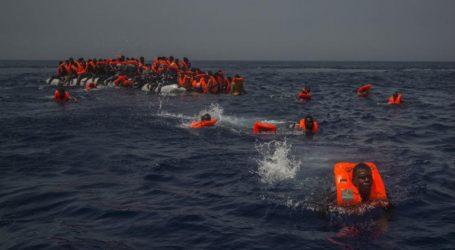 «Κατάληψη» τάνκερ από μετανάστες που διασώθηκαν ανοιχτά της Λιβύης
