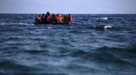 Αγνοούνται δύο μετανάστες ανοικτά της Χίου