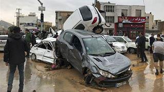 Ξεπέρασαν τους 40 οι νεκροί από τις εκτεταμένες πλημμύρες στη χώρα